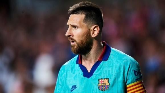 Статистиката сочи: Меси е над всички в Ла Лига през 2019
