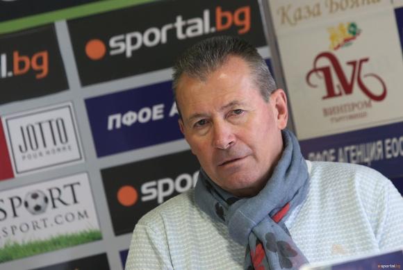 Майкъла: Нормално е най-силните играчи да са от ЦСКА, Левски никога не е бил фактор в Европа