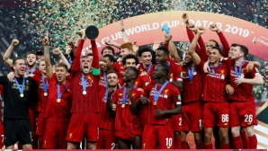 """""""Контра"""": Триумфът на Ливърпул и полемиките около Ел Класико"""