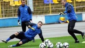 Атлетик (Куклен) привлече бивш играч на Левски, Локо Пд и Берое