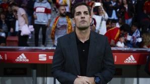 Доскорошният селекционер на Испания пое Монако