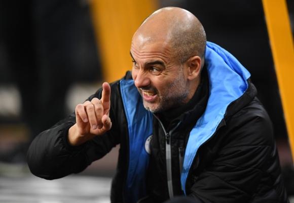 Недоволният Гуардиола прекрати наема на свой играч