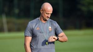 Селекционерът на Унгария: Българските футболисти имат типичния балкански манталитет