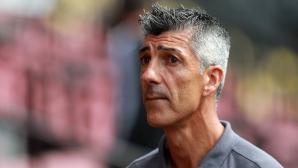 Реал Сосиедад удължи договора на треньора си