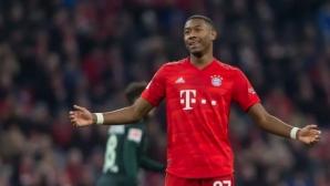 Челси иска да се подсили със защитник на Байерн Мюнхен