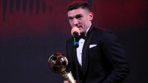 Клаудиу Кешерю е най-добрият чужденец в родния шампионат (видео)