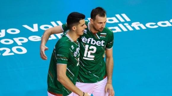 Виктор Йосифов: Беше луд и тежък мач! Бихме един от най-добрите отбори в Европа