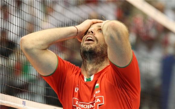 Теодор Салпаров: България, за мен беше чест!
