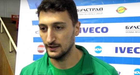 Добруджа 07 привлече аржентинец с италиански паспорт, който е играл в Индонезия (видео)