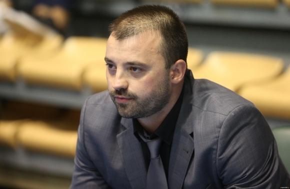 Людмил Хаджисотиров: Не съм очаквал мачът да е лесен
