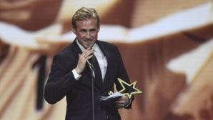 Шмайхел изпревари Ериксен за номер едно в Дания