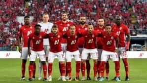 УЕФА разследва ЦСКА-София и още 10 европейски клуба за последните два сезона (документи)