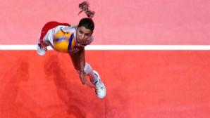 Елица Василева: Трудно е да играеш срещу отбор като Нидерландия