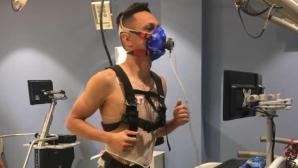 7 играчи на Лудогорец преминаха кардио-пулмонален тест