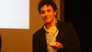Едмонд Назарян: Ще гоня европейска титла при мъжете