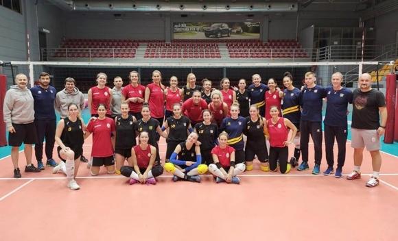 Марица ще играе две контроли в Истанбул