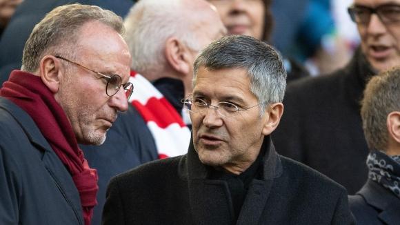 Новата политика на Байерн ощетява клубовете в Германия, алармира запознат