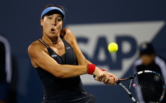 Елица Костова отпадна на Australian Open