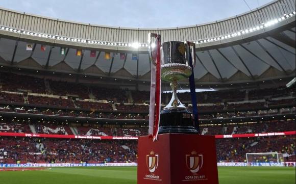 Лесни задачи за Реал М и Барса за Купата на Испания