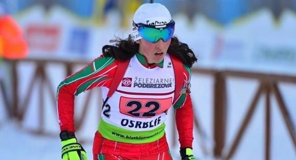 Димитрова остана 11-а в Лозана, Зашев е 17-и при младежите