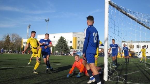 Капитанът на Монтана U19 ще доиграе сезона в Дреновец