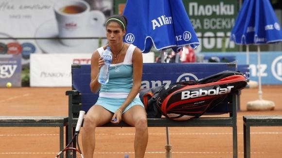 Пренасрочиха мача на Шиникова на Australian Open заради порой