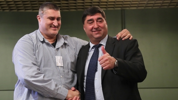 Боре Кьосев: 1 милион евро не стигат