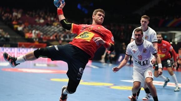 Испания и Хърватия продължават победната си серия на ЕП