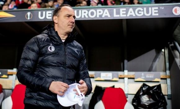 Треньорът на Славия (Прага) отказал оферта от Русия