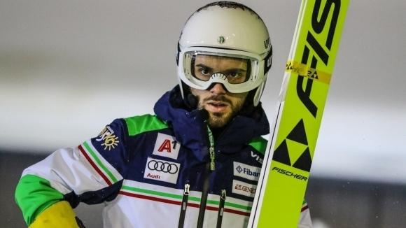 Владимир Зографски 22-и за Световната купа в Титизее-Нойщад