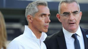 Бой между треньора и шеф на Бордо заради трансфери