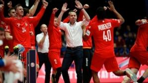 Норвегия и Австрия завършиха без загуба в първата фаза на Европейското