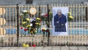 Делегацията на ВМРО в ЕКР изпрати писма до институциите