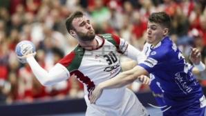 Унгария победи Исландия и си осигури последното свободно място във втората фаза на ЕП