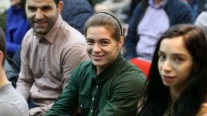 """Тайбе Юсеин е номер 1 на СК Левски за 2019 година, Нешка Робева получи приз """"Всеотдайност"""""""