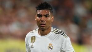 """Каземиро: В академията на Реал Мадрид можеш да видиш """"грозната"""" страна на футбола"""