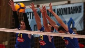 Монтана срази Ботев (Луковит) и е първият полуфиналист за Купата на България