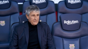 Два клуба се отказали от новия треньор на Барса, бил анонимник