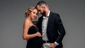 Световен шампион очаква дете