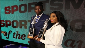 Фрейзър-Прайс и Гейл са Спортистка и Спортист №1 на Ямайка за 2019 г.