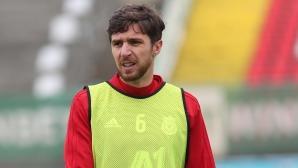 Рубен Пинто: ЦСКА страда, но ще се върне на върха