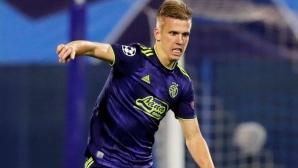 Агентът на Дани Олмо няма да му пречи за трансфер в Милан