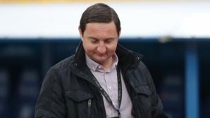 Караславов замина на преговори с Аякс