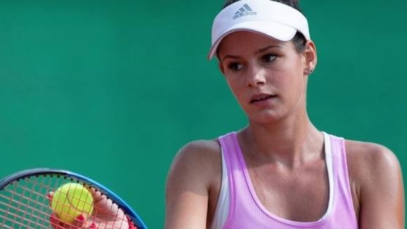 Стаматова преодоля първия кръг на турнир в Египет
