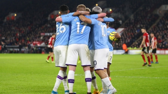 Шефилд Юнайтед 0:0 Манчестър Сити (гледайте на живо)