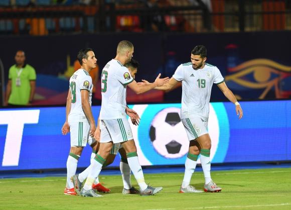 Шампионът на Африка Алжир ще започне квалификациите за Мондиал 2022 срещу Джибути
