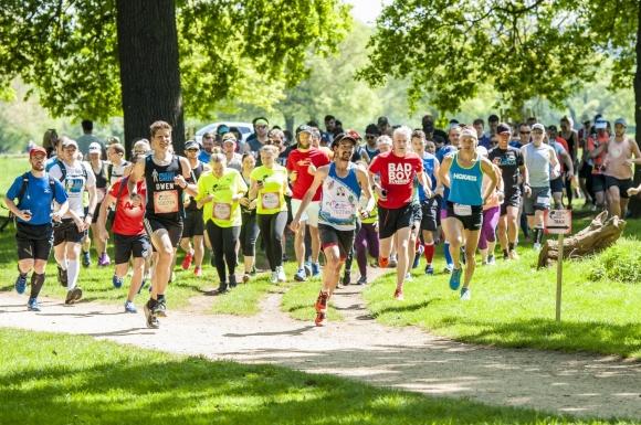 Wings For Life World Run 2020 се задава на 3 май