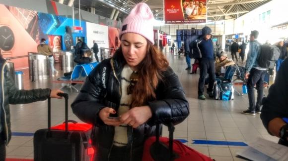 София Годжа: Първата част от сезона не бе добра за мен, надявам се на силно представяне в Банско