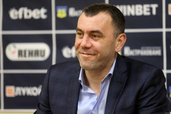 Тодор Стойков: Искаме този турнир да бъде празник на баскетбола