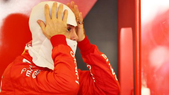 Проблемите за Ферари са по-лоши от очакваното